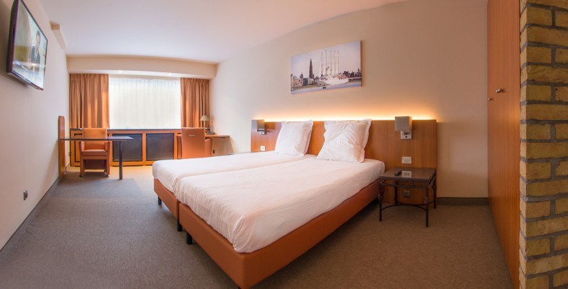 Arass_Hotel_Standard Room