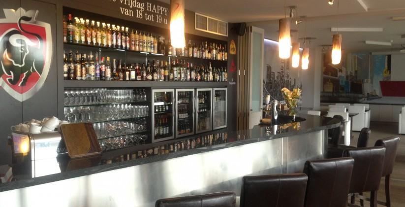 Foto Vernieuwde Bar