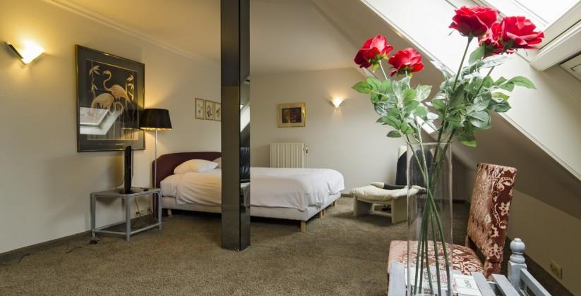 Hotel Prins Boudewijn
