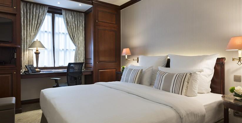 Hotel WARWICK BRUSSELS