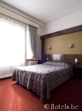 dubbel-bed-kamer