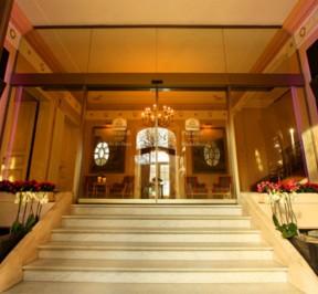 Hotel la Villa des Fleurs - Spa