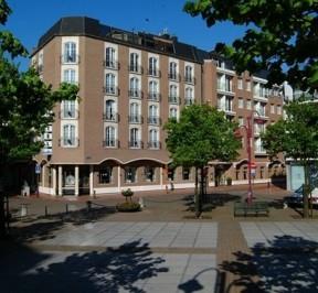 Aazaert Hotel - Blankenberge