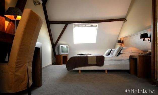 Hotel de flandre zoek een hotel aan de beste for Hotel design gand