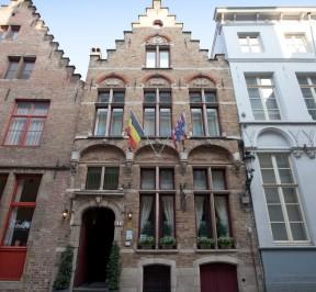 Hotel Malleberg - Brugge / Bruges
