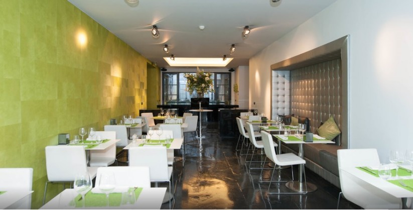 salle de restaurant Bemanos