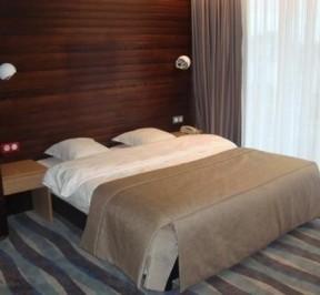 Hotel Maxim - De Panne
