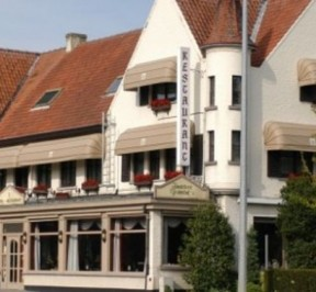 Hostellerie 't Gravenhof - Torhout