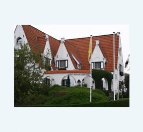 Hotel Romantik Manoir Carpe Diem - De Haan