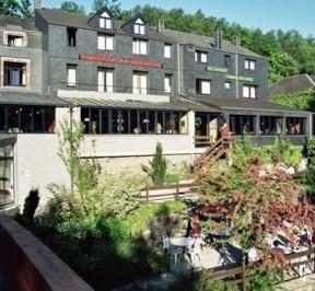Hotel Le Val de Poix - Saint-Hubert