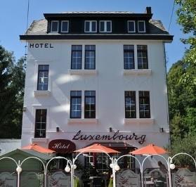 Hotel Le Luxembourg - La Roche-En-Ardenne