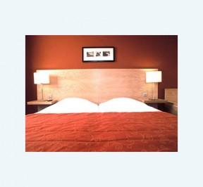 Hotel du Parc - Oostende / Ostende