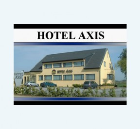 Best Western Axis Hotel - Erps - Kwerps