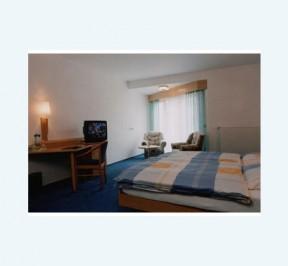 Hotel Paquet - Burg reuland