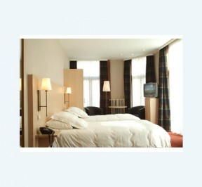 Hotel Escapade - De Haan