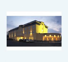 Best Western Plus Aero 44 Hotel - Gosselies