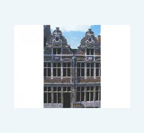 Hotel Erasmus Gent - Gent / Gand