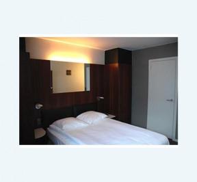 Gosset Hotel - Groot-Bijgarden / Grand-Bigard