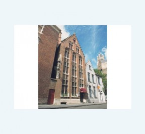 Hotel Het Gheestelic Hof - Brugge