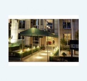 Hotel Eurostars Montgomery - Sint-Peters - Woluwe-Saint-Pierre