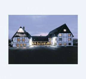 Hotel Hove Malpertuus - Riemst