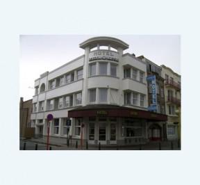 Hotel Sfinx - De Panne