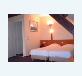 Hotel De Speye - Damme