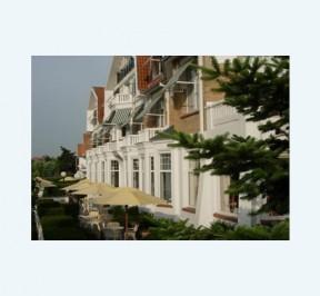Hotel Britannia - Knokke-Heist