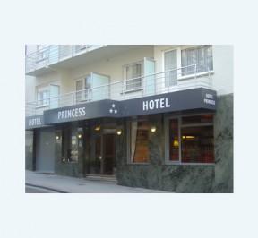 Princess Hotel - Oostende