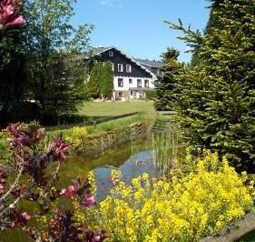 Dolesca Park Hotel - Vielsalm