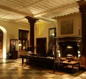 Hotel Le Manoir de Lébioles - Spa
