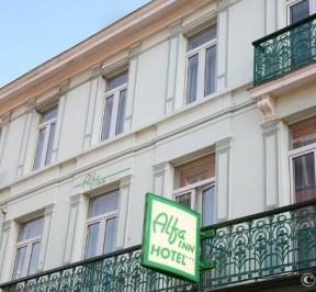 Alfa Inn Hotel - Blankenberge