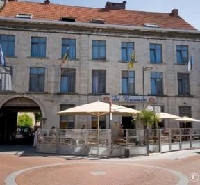 Alpha Hotel Tienen - Tienen