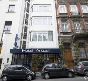 Argus Hotel Brussels - Elsene
