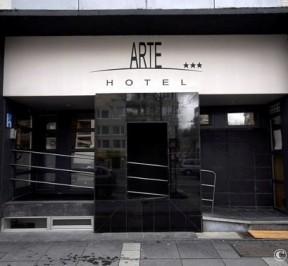Arte Hotel - Genk