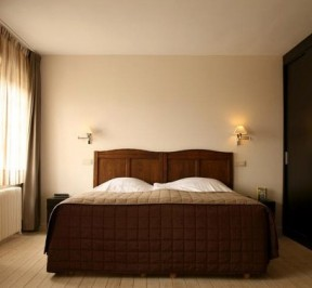 Grand Hotel Belle Vue - De Haan / Le Coq