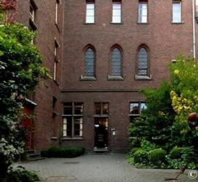 Hotel Monasterium Poortackere - Gent