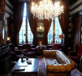 Hotel De Tuilerieën - Brugge