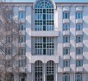 Aparthotel Castelnou - Gent
