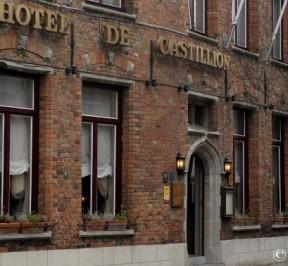 Hotel De Castillion - Brugge