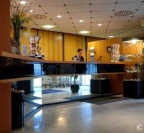 Golden Tulip hotel de Medici - Brugge
