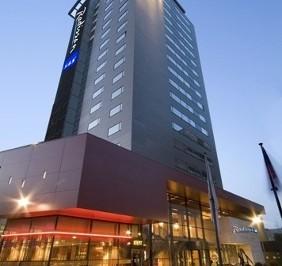 Radisson Blu Hotels Hasselt - Hasselt