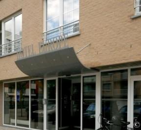 Hotel Europe Oostende - Oostende / Ostende