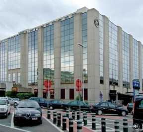 Sheraton Brussels Airport Hotel - Zaventem-Airport