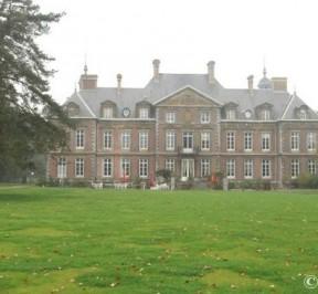 Domaine du château de la Neuville - Tihange