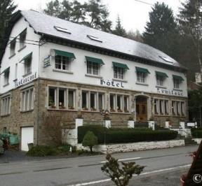 Hotel L'Ermitage - Houffalize