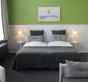 Hotel Montanus - Brugge
