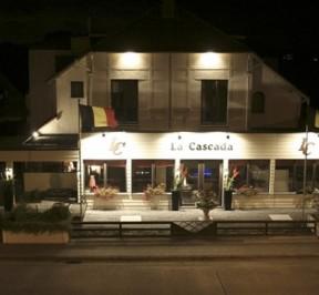 Hotel La Cascada - Bredene