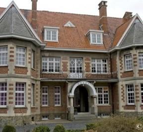 Hotel Villa Monte - Heist-Op-Den-Berg