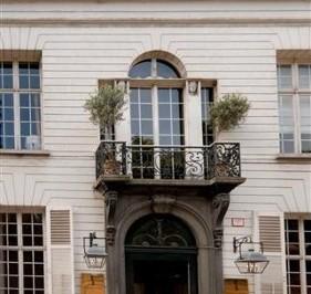 Hotel Verhaegen - Gent